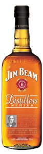 Jim Beam Distillers Collection  No1 700ml - Buy Australian & New Zealand Wines On Line