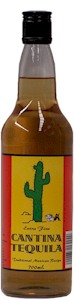 Cantina Tequilla 700ml - Buy Australian & New Zealand Wines On Line