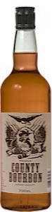 County Bourbon 700ml - Buy Australian & New Zealand Wines On Line