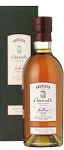 More details Aberlour Abunadh Single Malt Whisky 700ml