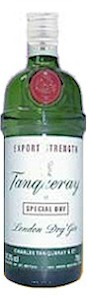 Tanqueray Gin 700ml - Buy