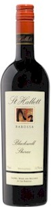 St Hallett Blackwell Shiraz 2008 - Buy Australian & New Zealand Wines On Line