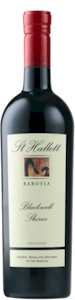 St Hallett Blackwell Shiraz 2010 - Buy Australian & New Zealand Wines On Line