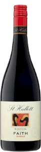 St Hallett Faith Shiraz 2010 - Buy Australian & New Zealand Wines On Line
