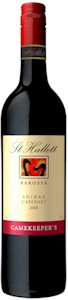 St Hallett Gamekeepers Shiraz Cabernet 2009 - Buy Australian & New Zealand Wines On Line