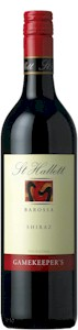 St Hallett Gamekeepers Shiraz 2010 - Buy Australian & New Zealand Wines On Line