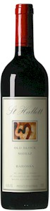 St Hallett Old Block Shiraz 2009 - Buy Australian & New Zealand Wines On Line
