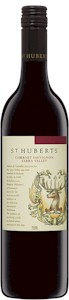 St Huberts Cabernet Sauvignon 2008 - Buy Australian & New Zealand Wines On Line