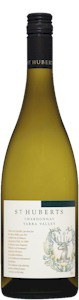 St Huberts Chardonnay 2011 - Buy Australian & New Zealand Wines On Line