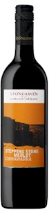 Stepping Stone Coonawarra Merlot 2007 - Buy Australian & New Zealand Wines On Line