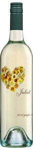 T Gallant Juliet Pinot Grigio 2012 - Buy Australian & New Zealand Wines On Line