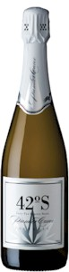 42 Degrees South Premier Cuvee Sparkling NV - Buy Australian & New Zealand Wines On Line