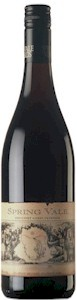Spring Vale Melrose Pinot Noir 2012 - Buy Australian & New Zealand Wines On Line
