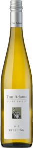 Tim Adams Riesling 2012 - Buy Australian & New Zealand Wines On Line