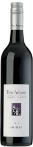 Tim Adams Shiraz 2010 - Buy Australian & New Zealand Wines On Line