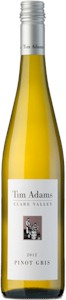 Tim Adams Pinot Gris 2012 - Buy Australian & New Zealand Wines On Line