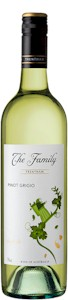 Trentham Estate La Famiglia Pinot Grigio 2012 - Buy Australian & New Zealand Wines On Line