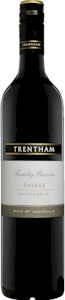 Trentham Heathcote Shiraz 2009 - Buy Australian & New Zealand Wines On Line