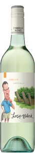 Tyrrells Lost Block Semillon 2012 - Buy Australian & New Zealand Wines On Line