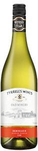 Tyrrells Old Winery Semillon 2012 - Buy Australian & New Zealand Wines On Line