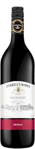 Tyrrells Old Winery Shiraz 2011 - Buy Australian & New Zealand Wines On Line