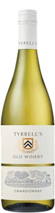Tyrrells Old Winery Chardonnay 2012 - Buy Australian & New Zealand Wines On Line