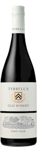Tyrrells Old Winery Pinot Noir 2011 - Buy Australian & New Zealand Wines On Line