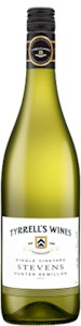 Tyrrells Stevens Semillon 2008 - Buy Australian & New Zealand Wines On Line