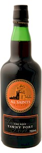 All Saints The Keep Tawny Port - Buy Australian & New Zealand Wines On Line