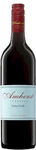 Amherst Daisy Creek Shiraz 2014 - Buy