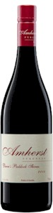 Amherst Bonindra Vineyard Shiraz - Buy