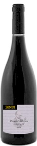 Bindi Composition Pinot Noir 2010 - Buy Australian & New Zealand Wines On Line