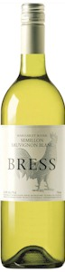 Bress Margaret River Semillon Sauvignon 2012 - Buy Australian & New Zealand Wines On Line