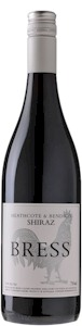 Bress Heathcote Bendigo Shiraz 2011 - Buy Australian & New Zealand Wines On Line