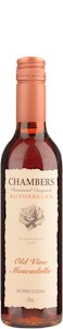 Chambers Rosewood Old Vine Muscadelle 375ml - Buy