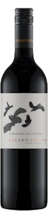Halls Gap Fallen Giants Vineyard Cabernet Sauvignon 2017 - Buy