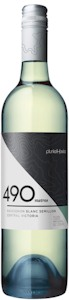 Plunkett Fowles 490m Sauvignon Semillon 2011 - Buy Australian & New Zealand Wines On Line