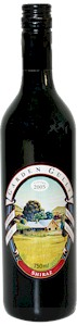Garden Gully Shiraz 2006 - Buy Australian & New Zealand Wines On Line