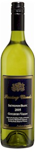 Passing Clouds Sauvignon Blanc 2006 - Buy Australian & New Zealand Wines On Line
