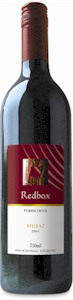 Redbox Perricoota Shiraz 2004 - Buy Australian & New Zealand Wines On Line