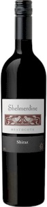 Shelmerdine Heathcote Shiraz 2010 - Buy Australian & New Zealand Wines On Line