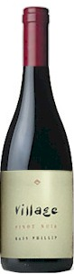 Bass Phillip Village Pinot Noir 2005 - Buy Australian & New Zealand Wines On Line