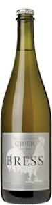 Bress Harcourt Valley Bon Bon Cider 750ml - Buy Australian & New Zealand Wines On Line