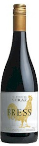 Bress Heathcote Gold Label Shiraz 2010 - Buy Australian & New Zealand Wines On Line