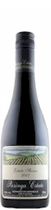 Paringa Estate Shiraz 2007 375ml - Buy Australian & New Zealand Wines On Line