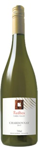 Redbox Chardonnay 2009 - Buy Australian & New Zealand Wines On Line