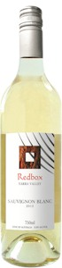 Redbox Sauvignon Blanc 2012 - Buy Australian & New Zealand Wines On Line