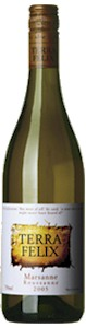 Terra Felix Marsanne Roussanne - Buy Australian & New Zealand Wines On Line