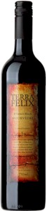 Terra Felix Mourvedre - Buy Australian & New Zealand Wines On Line