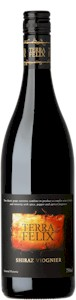 Terra Felix Shiraz Viognier 2008 - Buy Australian & New Zealand Wines On Line